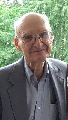Stephen John Barich