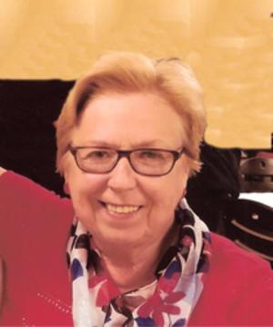 Carol Ann Schaner