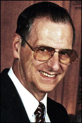 Thomas A. Haley