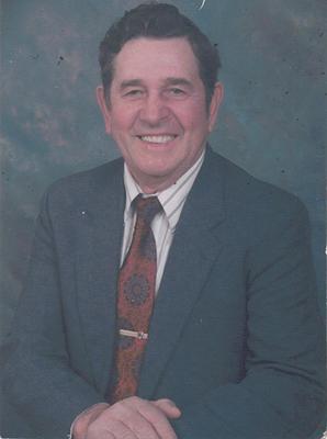 Curtis Lee Hall