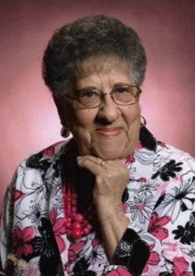 Esther Johanna Mitcheltree