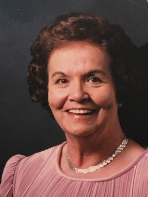 Carol Holcomb