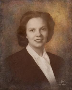 Cleo Marie Blair Roberts