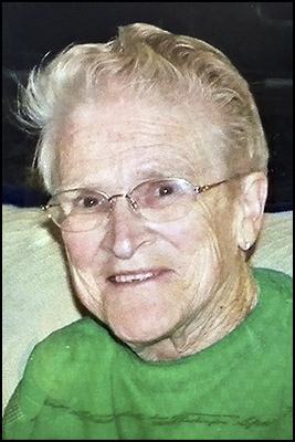 Evelyn M. Thompson