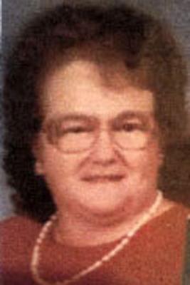 Sharon La Dene Campbell Rhodes