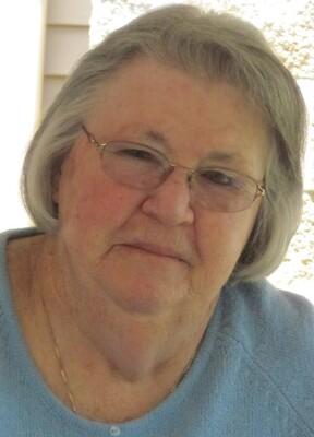Anita (Palamides) Clarkin