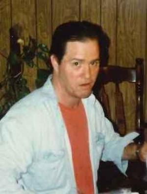 Donald Brinkley