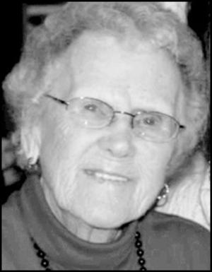 Myrtle A. Butterfield