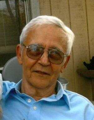 Melvin Mel Bingenheimer