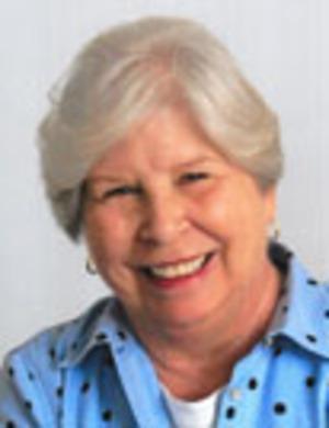 Angela Hawkes Patrick