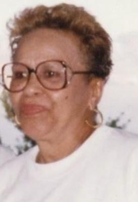 Wanda Sledge