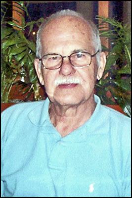 Merritt L. 'Sonny' Hayden