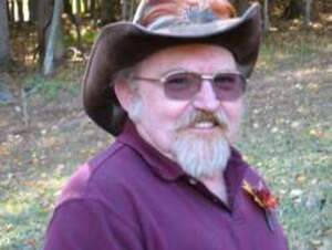 Ronnie Lewis Steele