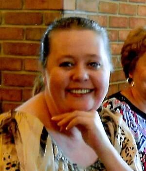 Leslie Marie Anderson
