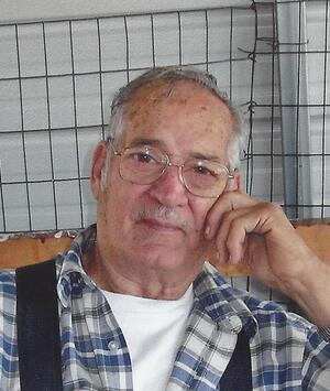 Jerry Wallace Buck Dove Sr.