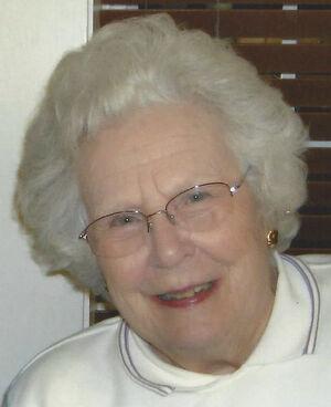 Elizabeth 'Lib' A. Barnhart