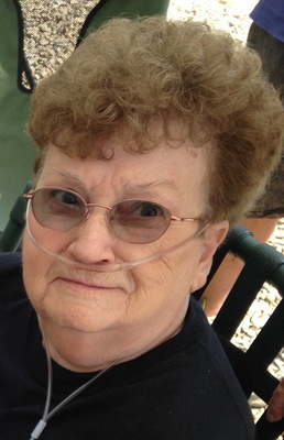 Helen L. Yeager