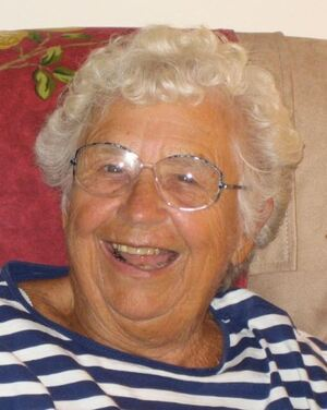 Evelyn Galbraith