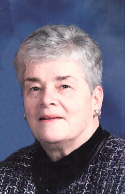 Mary Ann Bryan