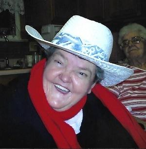 Irene Maria Penny Barnhart