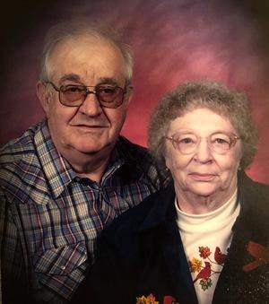 Harold C. Sr. and Ethel R. Reich