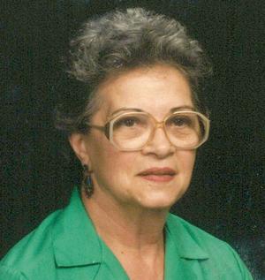 Mary Frances LeGate