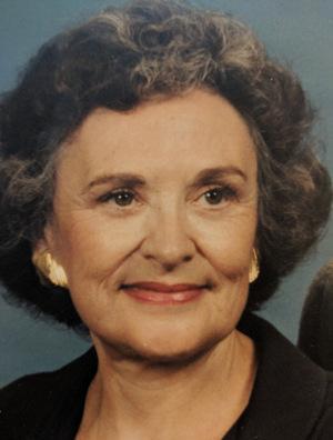 Betty Colley Kellum