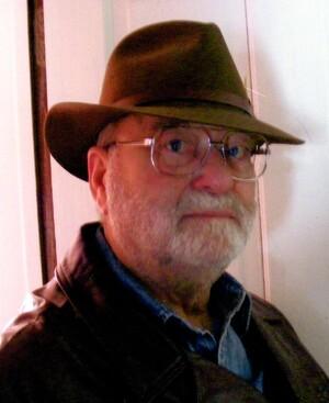Charles Woodruff