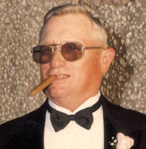 Bobby Joe McVay