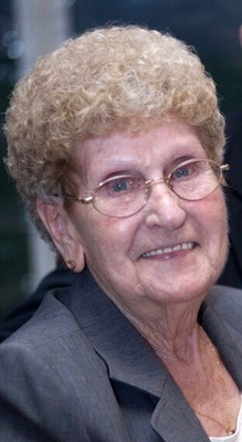 Dolly C. Kratzer