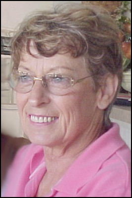 Hazel M. Giberson