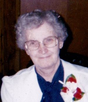 Betty Lou Ruch