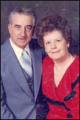 Mary Arlene Clark