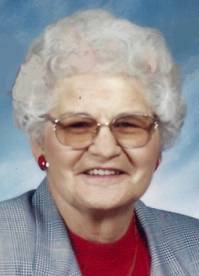 Kate W. Weaver