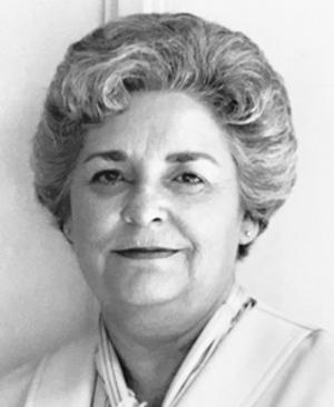 Mary Aline Moore