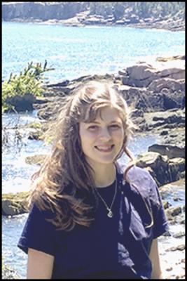 Heidi Beth Bickford McGovern