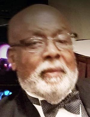 Rev. Gary Lee Clark