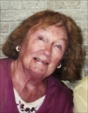 Beverly McIntosh Joy
