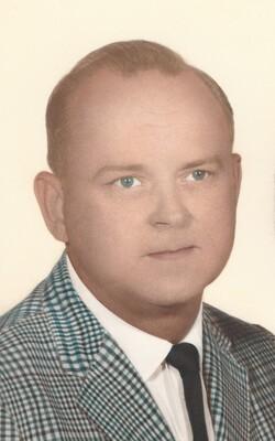 Hershel C. Crist