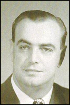 Paul Richard Hopper