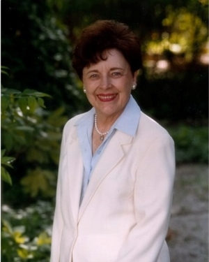 Audrey Glennes Jenkins