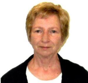 Elfriede E. Landt