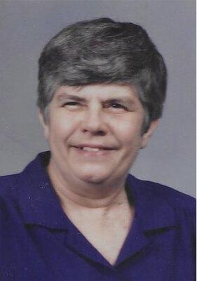 Georgina 'Gina' P. Anderl