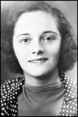 Pauline Theda Albee