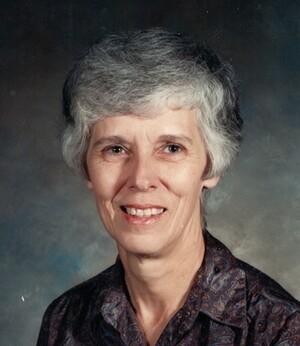 Verna Jean Turnage Evans