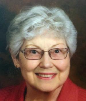 Dorothy Rosella Fagan