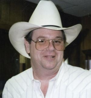 Gerald Ray Morris