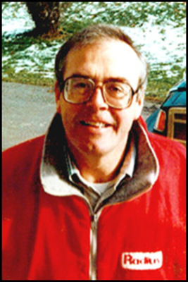 James 'Mike' Harold