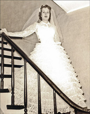 Julia Beverly Bendure