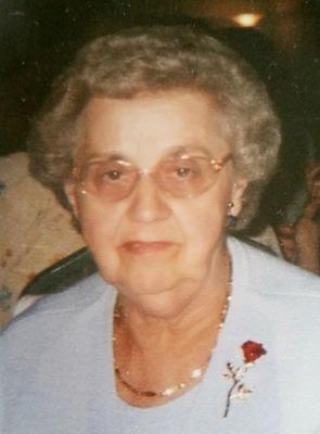 Edith A. Aucker